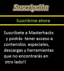 masterhacks_suscribirse_acceso_vip